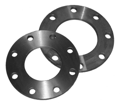 Steel Flanges 1